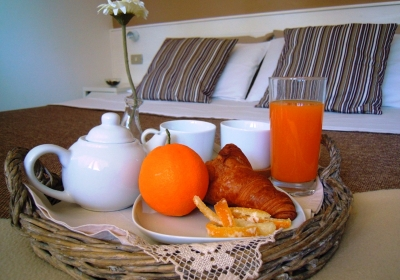 Bed And Breakfast Il Vaso Di Creta